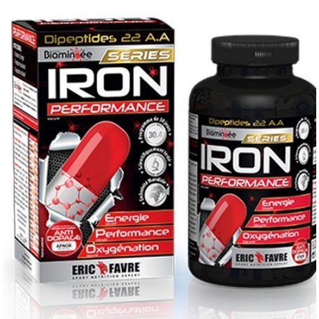Iron Performance