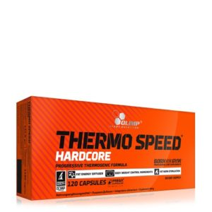 Thermospeed Hardcore