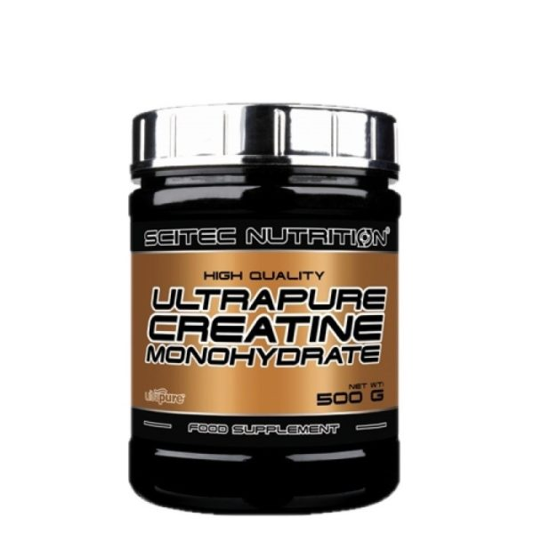 Ultra Pure Creatine Monohydrate
