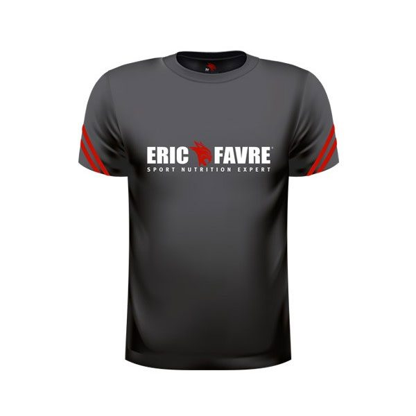 photo du T-Shirt Eric Favre