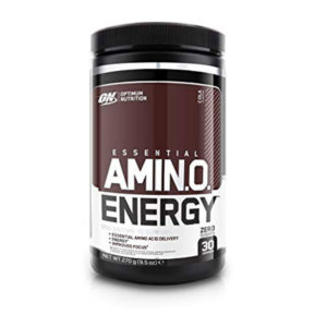 photo de amino energy