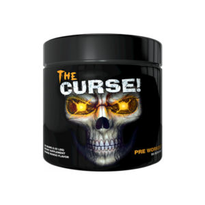 The Curse Cobra Labs Pre Workout