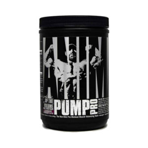 Animal Pump Pro Universal Nutrition
