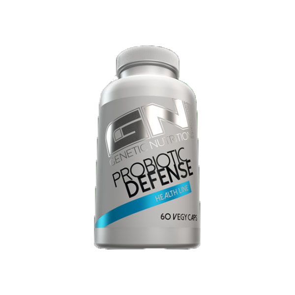 Probiotic Defense Genetic Nutrition