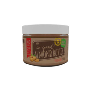So Good Almond Butter Fa Engineered Nutrition