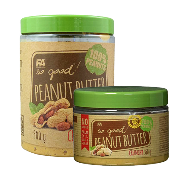 So Good Peanut Butter S Proteine Fa Engineered Nutrition