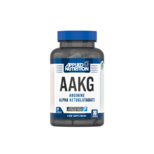 Aakg Applied Nutrition