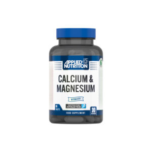 Calcium Magnesium Applied Nutrition