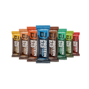 Protein Bar Biotech Usa