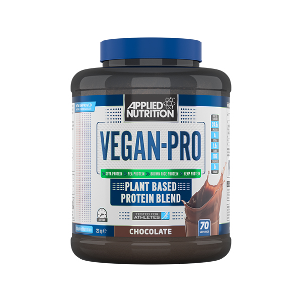 Vegan Pro Choco Applied Nutrition