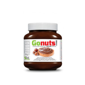Gonuts Cocoa