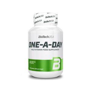 One A Day Biotech