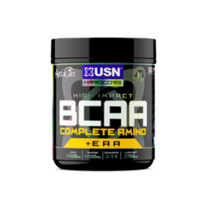 Bcaa Complete Amino Usn